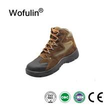 Seguridad minera botas / heavy duty seguridad minera botas para hombre