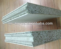 Precast Concrete Partition Wall Panel --- EPS Sandwich Panel for Exterior Wall Siding