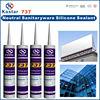 neutral sanitaryware silicone sealant,single component adhesive sealant,silicone joint sealant for home decoration