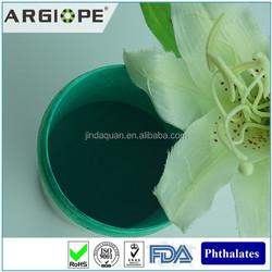 plastic industry vivid powder pigment blue paint color pigment