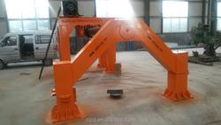 concrete culvert making equipment