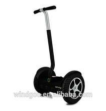 2 auto rueda de equilibrio del vehículo eléctrico 1600w 36v para transporte de la ciudad