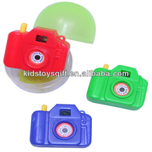 Hotest promotional lovely plastic capsule toy for vending machine
