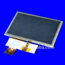Factory Audit - 4.3 inch tft lcd screen with Resolution of 480RGB*272 Dots Manufacture