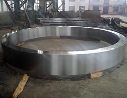 High Quality Rotary Kiln Tyre