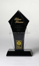Excellent Black Crystal Awards