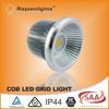 Narrow Beam 15w AR111 led spot light dimmable