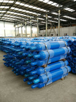 oxygen cylinder/Gas Cylinders