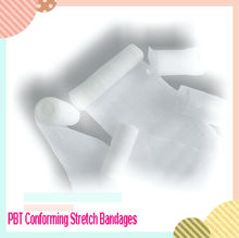 Supply Bulk Medical Supplies Cotton Conforming Bandages Made In Hubei China