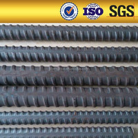 China factory production tmt mild steel bars price