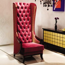 king chair for wedding, pictures of high back sofa chair with armrest