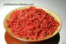 Certificated 2015 new crop china organic and conventional goji berry for sale