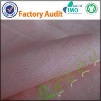 supply light weight linen silk fabric in stock