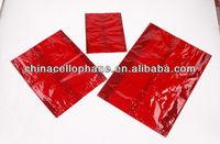 cellulose film BAG