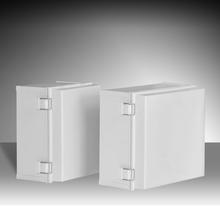 MG Series IP66 ABS/PC Waterproof Plastic Enclosure