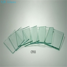 sell clear tempered glass sheet for table