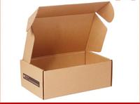 Cardboard shoe box wholesale