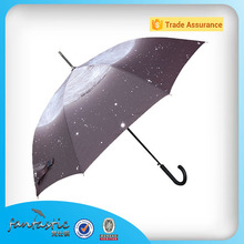 auto open straight wholesale umbrella materials parts