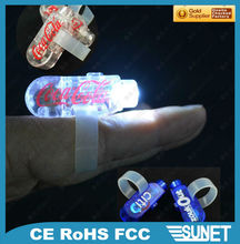 glowing electronic gift funny & funky finger ring - China Supplier for OBI--BSCI audited by TUV