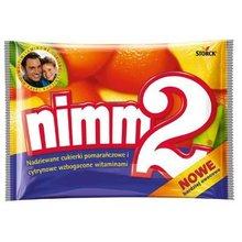 Nimm 2 candy