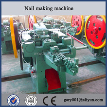 nail making machine for waste steel recycling / price wire nail machine