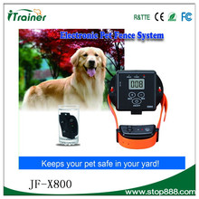 JF-X800 hot sale adjustable wire dog fence,pet agility training products