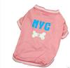 Dog clothes dog t shirts /dog clothes large/NYC dog clothes