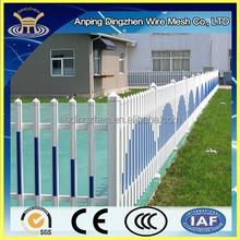 Hot sale pvc fence cheap made in china
