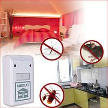 Riddex Electronic Ultrasonic Pest Repeller