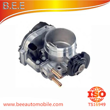 High Performance Auto Throttle Body For For Bora,Golf,Jetta,Passat,Seat 021 133 066 / 408 236 120 001Z
