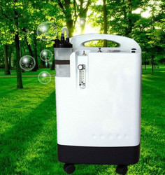 medical low noise oxygen concentrator from china CE marked