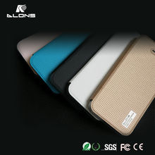 High Quality Luxury Soft Leather Flip Case For iPhone 4/4s,Shockproof PU Flip Leather Case for iPhone 4/4s