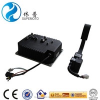 48v electric Golf cart AC Motor Speed Controller