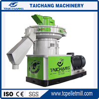 Best Price Wood Sawdust Pellet Machine/mill With CE