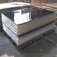 China Jinan Alands high gloss black acrylic sheet