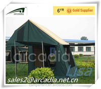 hot sale car camping tent with changing room/roof top tent with awning