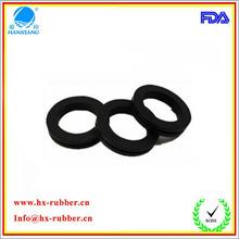 black sbr rubber sheet /NR tire compound rubber stamp sheet