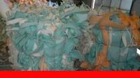 AAA grade polyurethane foam scrap factory directly