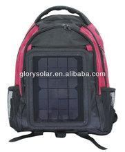 2015 New Design Portable Solar Charger Bag