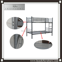 EN747 1&2:2012 -2015 metal bunk bed for Europe market