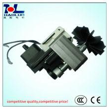 nebulizer motor in AC motor
