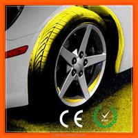 led wheel light bike car tyre tire valve caps