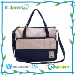 Large Capacity Bag for Mother Diaper Bags