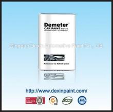 Auto Refinish HD Premium Clear Coat