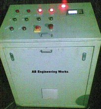 Distribution & Power Factor control Panel