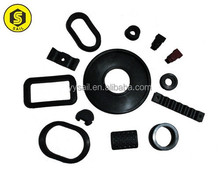 custom molded auto rubber parts