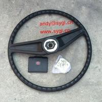 100% original steering wheel for Dongfeng bus