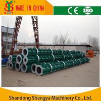 best prices Concrete Spun Pile Steel Mould, Spun Concrete Pile Mould, Spun Pile Making Machine