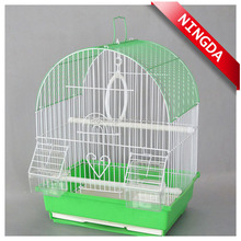 folding breeding parrot cage