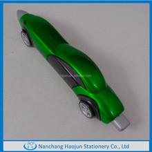 Children Favorite Race Car Pen In Plastic